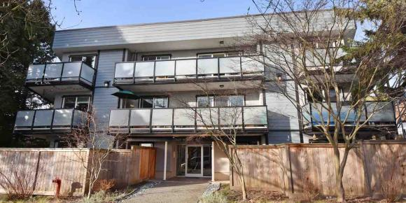 305 - 1429 William Street, Grandview VE, Vancouver East