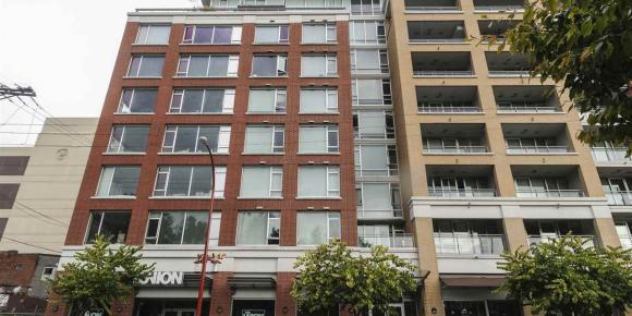 404 - 221 Union Street, Mount Pleasant VE, Vancouver East