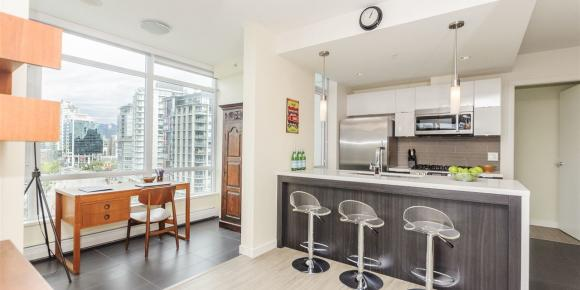 902 - 1775 Quebec Street, Mount Pleasant VE, Vancouver East