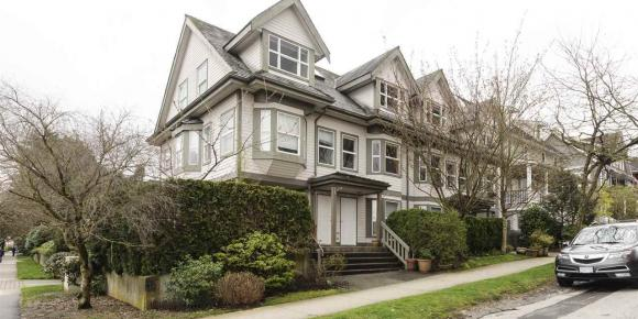 2208 St. George Street, Mount Pleasant VE, Vancouver East