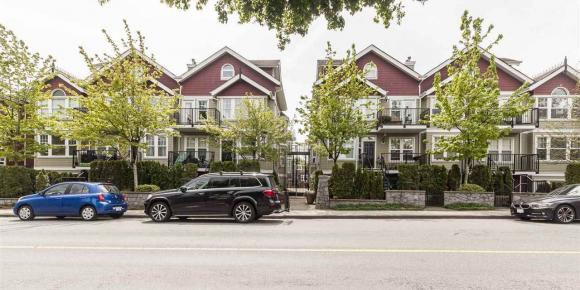 104 - 962 W 16th Avenue, Cambie, Vancouver West