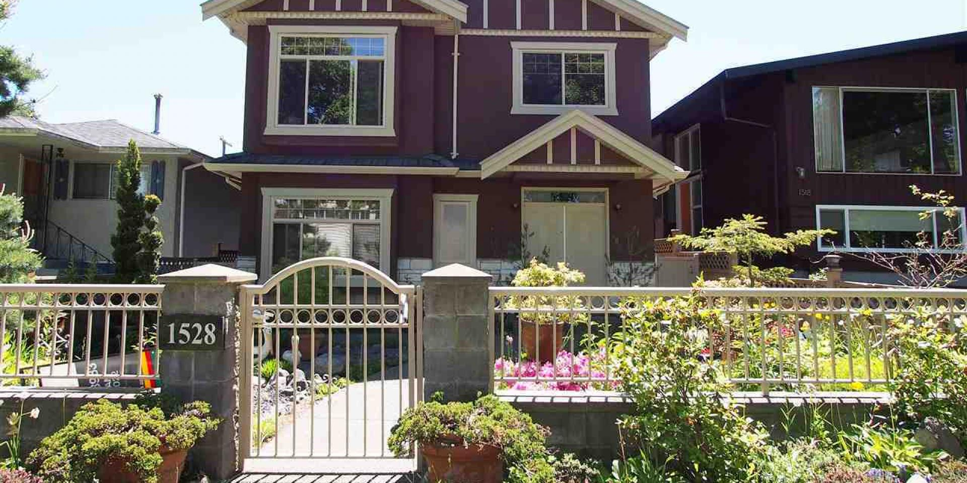 1528 E 37th Avenue, Knight, Vancouver East