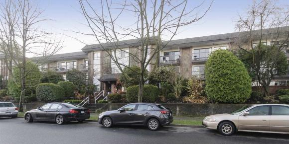 103 - 588 E 5th Avenue, Mount Pleasant VE, Vancouver East