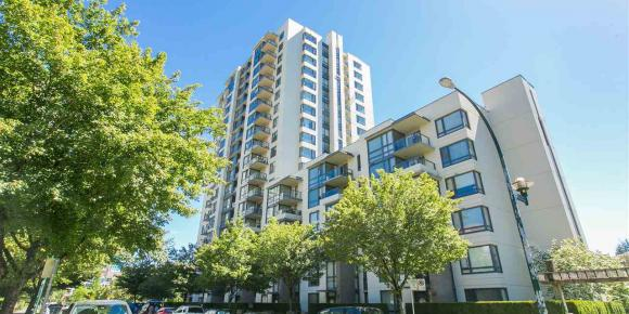 1101 - 3588 Crowley Drive, Collingwood VE, Vancouver East