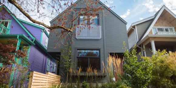 1018 E 14th Avenue, Mount Pleasant VE, Vancouver East