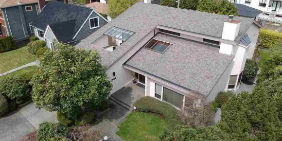 1623 W 59th Avenue, South Granville, Vancouver West