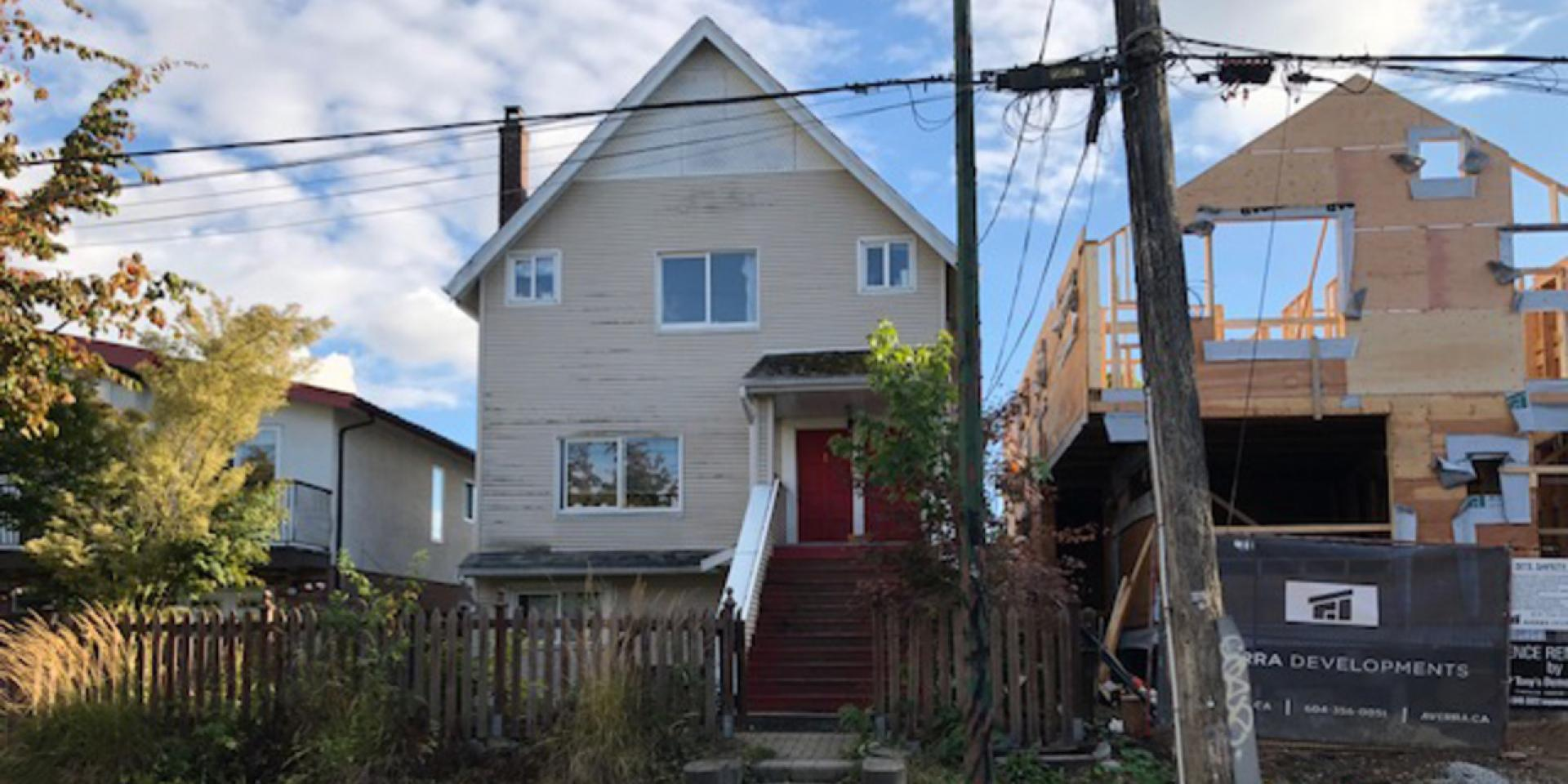 1064 East 13th Avenue, Mount Pleasant VE, Vancouver East