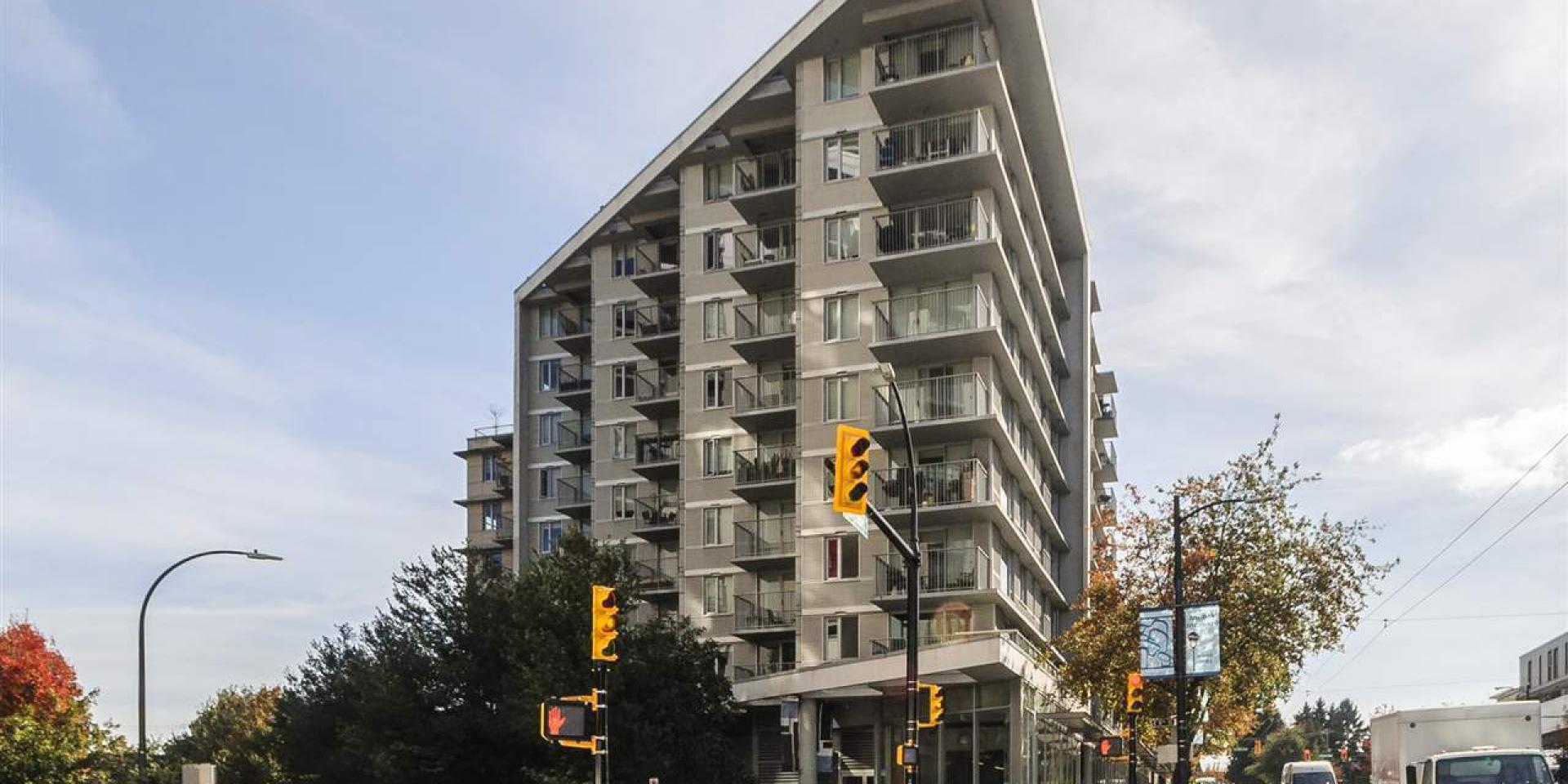 405 - 328 E 11th Avenue, Mount Pleasant VE, Vancouver East