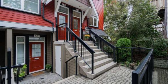 2284 St. George Street, Mount Pleasant VE, Vancouver East