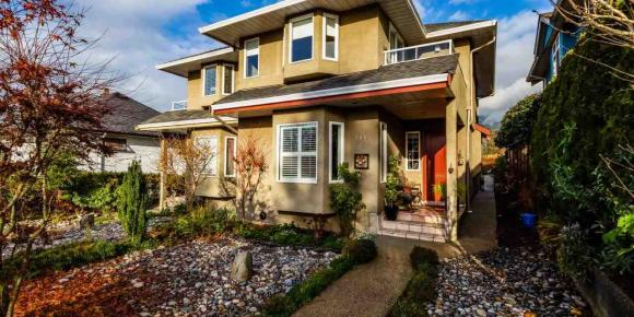 346 W 14th Street, Central Lonsdale, North Vancouver