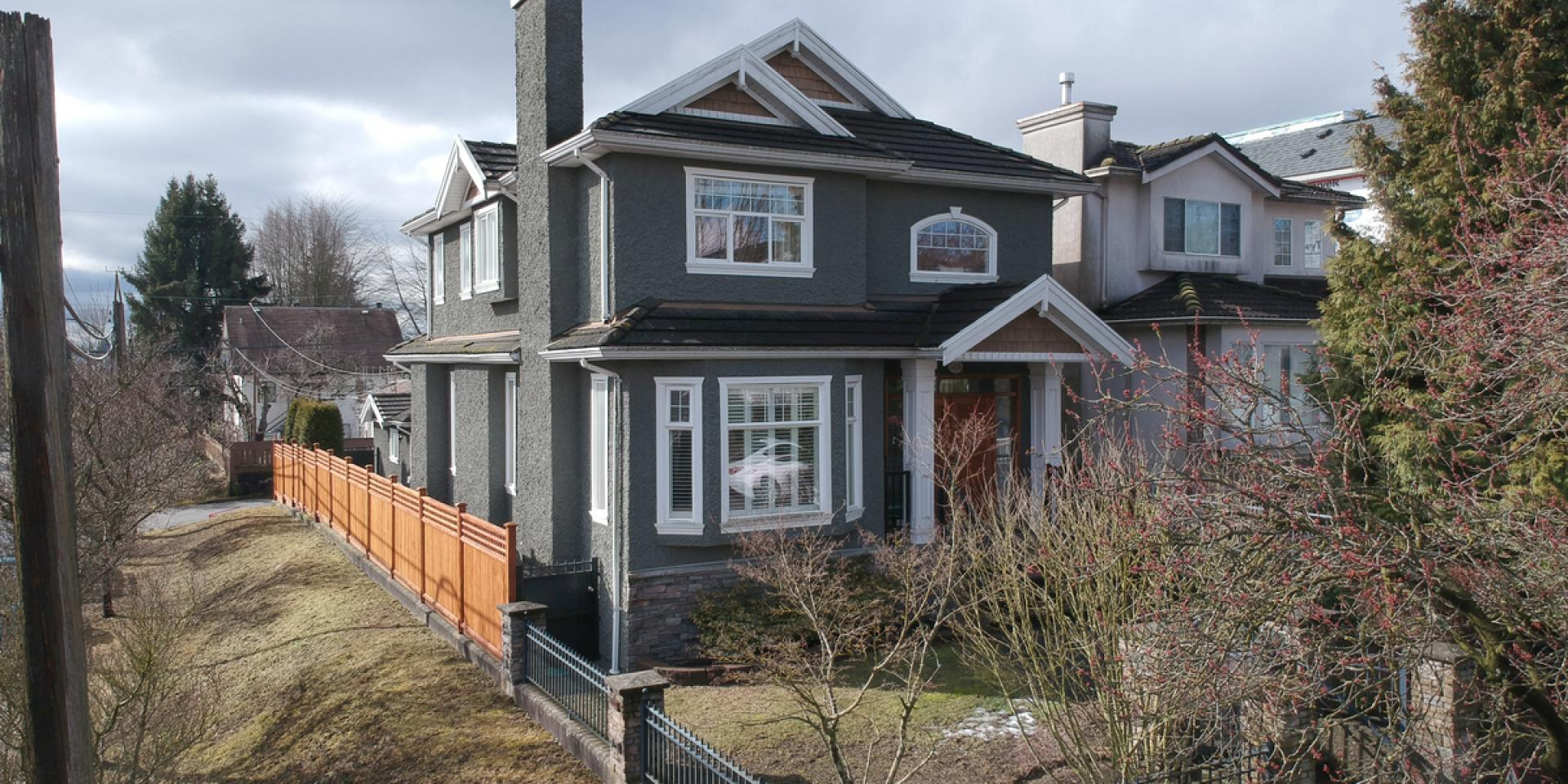 2496 - East 3rd Avenue , Renfrew VE, Vancouver East