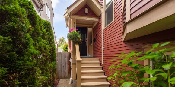 837 W 19th Avenue, Cambie, Vancouver West