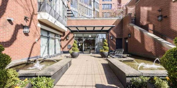 610 - 3228 Tupper Street, Cambie, Vancouver West