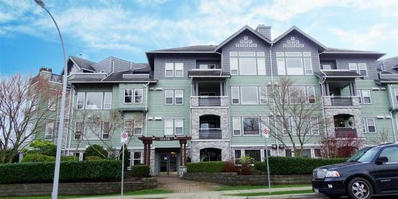 208 - 15558 16a Avenue, King George Corridor, South Surrey White Rock