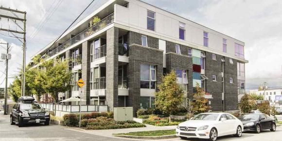 303 - 2511 Quebec Street, Mount Pleasant VE, Vancouver East