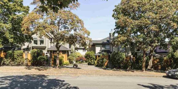 5 - 43 E 20th Avenue, Main, Vancouver East