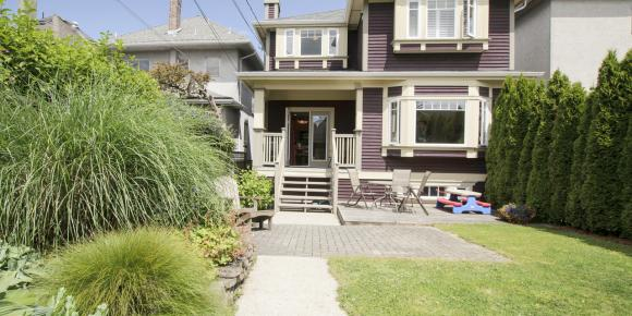 1018 East 11th Avenue, Mount Pleasant VE, Vancouver East